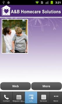 Conneticut Home Care apk screenshot