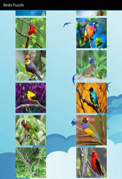 Birds Puzzle Games For Kids screenshot 5