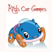 Cars Puzzle Games For Kids icon