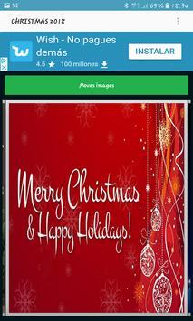 Happy Christmas 2018 apk screenshot