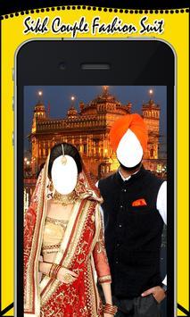 Sikh Couple Wedding Suit NEW screenshot 6