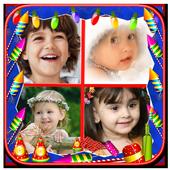 Diwali Photo Collage2016 icon