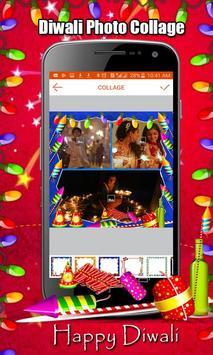 Diwali Photo Collage2016 poster