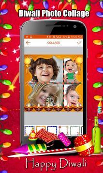 Diwali Photo Collage2016 screenshot 1