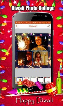 Diwali Photo Collage2016 screenshot 4