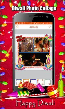 Diwali Photo Collage2016 screenshot 5