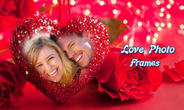 Love Photo Frames HD poster