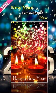 New Year Live Wallpaper2016new apk screenshot