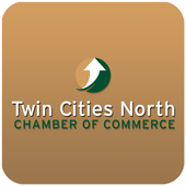 Twin Cities North Chamber icon