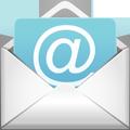 電子メールのメールボックスの高速メール