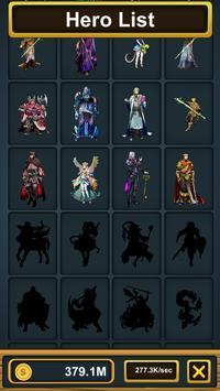 Clicker Hero Collection screenshot 14