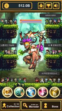 Clicker Hero Collection screenshot 16