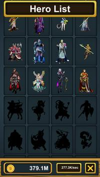 Clicker Hero Collection screenshot 22