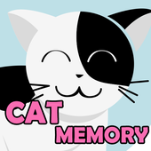 Cat Memory Game icon