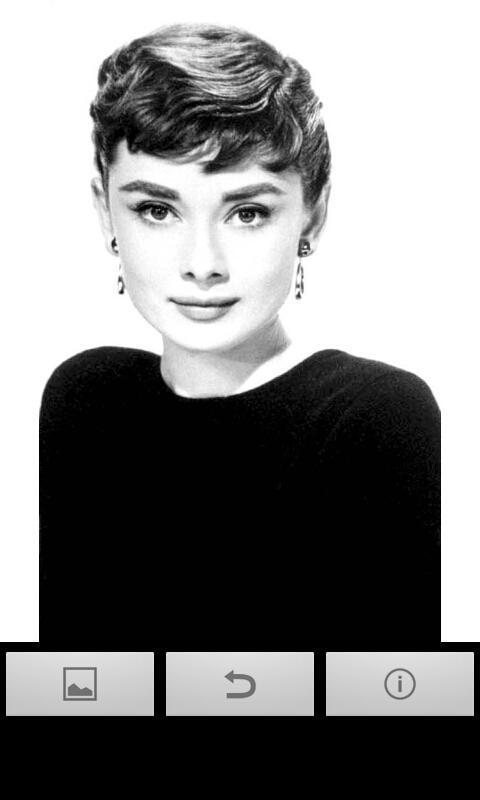 Audrey Hepburn Wallpaper For Android Apk Download