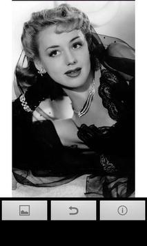 Audrey Hepburn Wallpaper Apk Screenshot