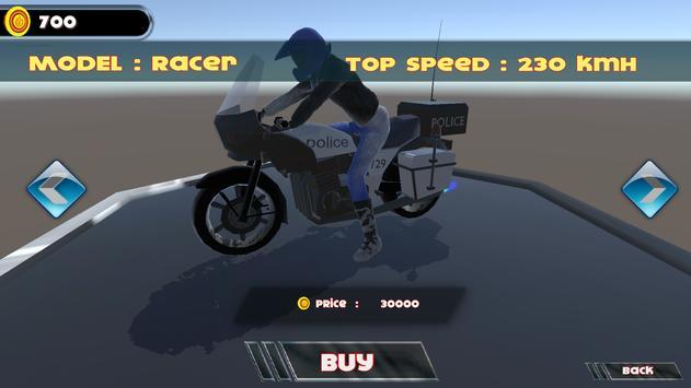 Bike rush apk screenshot
