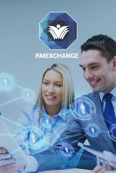 RMExchange poster