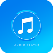MX Audio Player- Music Player icon