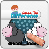 Guess the Difference icon