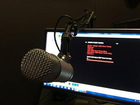 FM Free Online Newstalk screenshot 2