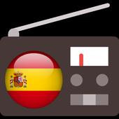 Radio Spain FM / AM Stations Free Online icon