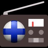 Radio Suomi FM icon