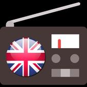 Radio UK FM icon