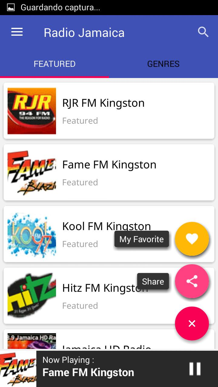 Jamaica Radio 📻 Stations FM for Android - APK Download