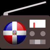 Radio Republica Dominicana 📻 Emisoras FM Gratis icon