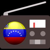 Radio Venezuela FM icon