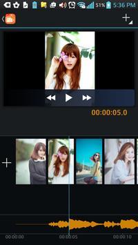 Tạo Video Từ Hình Ảnh 2016 apk screenshot