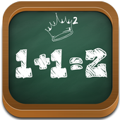 King of Math 2 icon