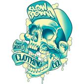 Slowdown icon