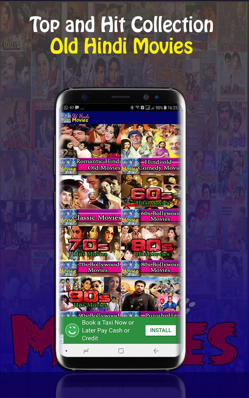 Old Hindi Movies for Android - APK Download