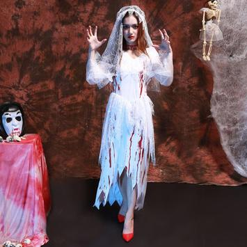 Helloween Creative Costumes screenshot 5