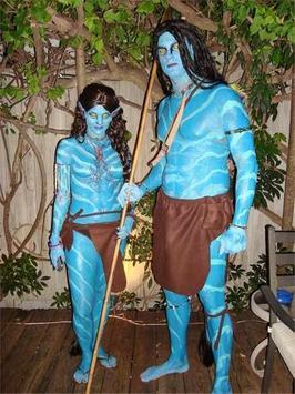Helloween Creative Costumes screenshot 2