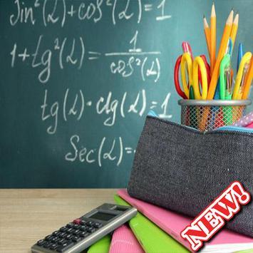 Belajar Matematika Lengkap poster