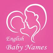 Baby Name icon