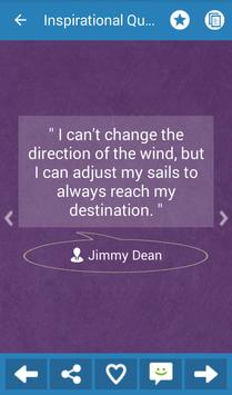 Quotes Diary apk screenshot