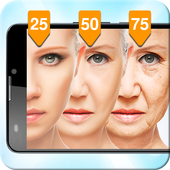 Age Face Scan Prank icon
