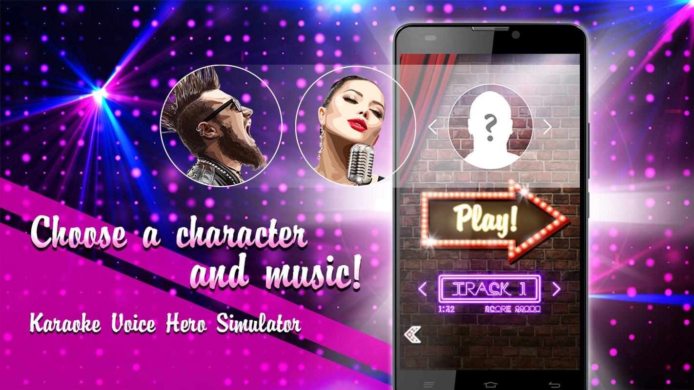 Karaoke app sketch freebie download free resource for sketch.