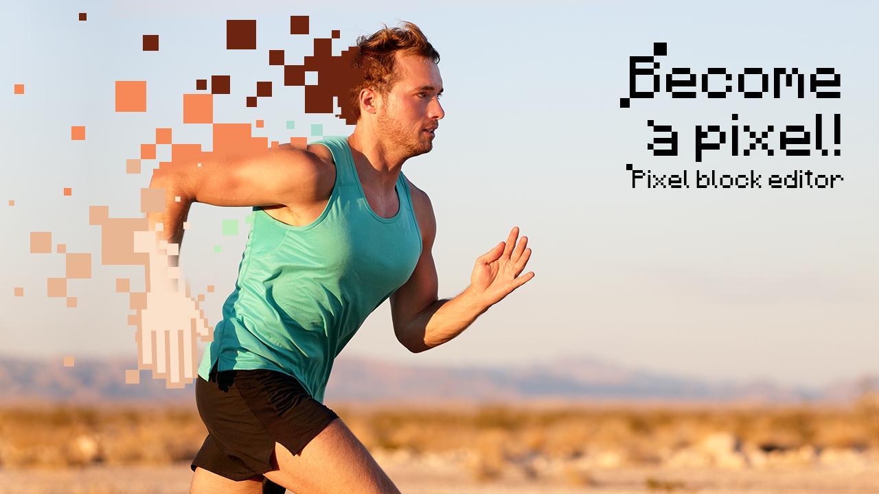 Editor di blocchi pixel for android apk download for Crea il tuo avatar arreda le tue stanze