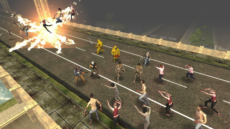Battle Simulator: Total Apocalypse 1
