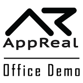 Appreal - Office Demo VR icon