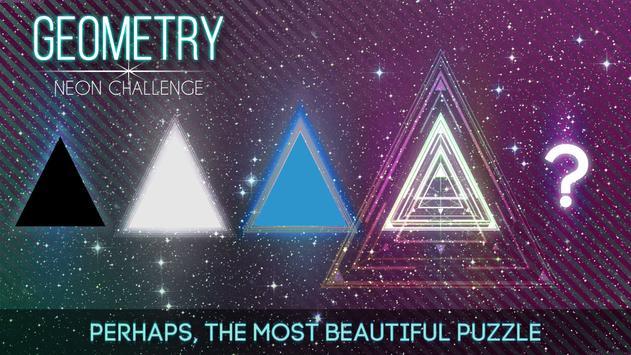 Geometry Neon Challenge screenshot 8