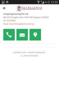 Liang Engineering Pte. Ltd. apk screenshot