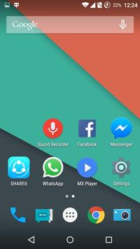 Material Wallpapers- HD screenshot 2