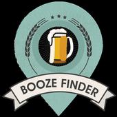 Theka/Liquor Store Finder icon