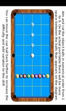 Cut Pool Table Diagram - Wiring Diagrams Place
